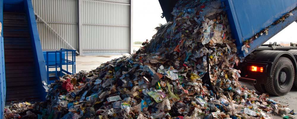 75 тонн мусора