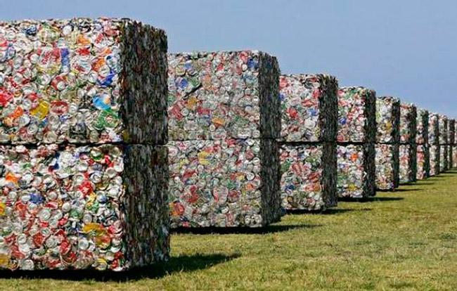 Пластик созданный человеком