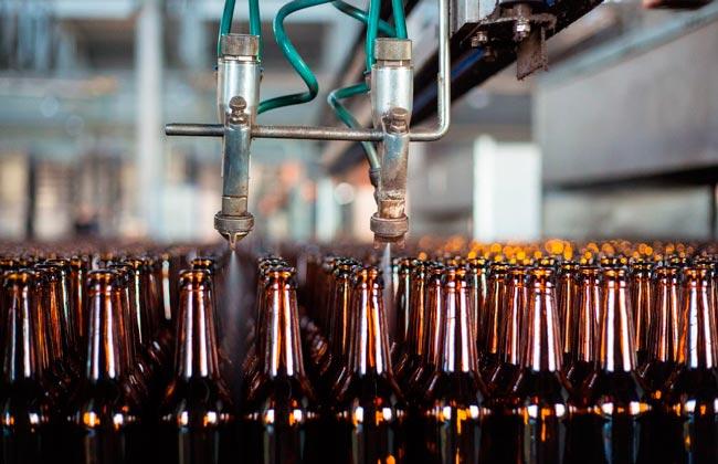 Пивовары против вторичной тары