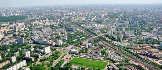 СВАО Москва