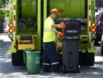 особенности организации работы по вывозу мусора