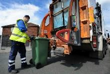 Вывоз мусора СЗАО