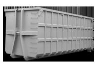 Контейнер для кгм 40 кубов